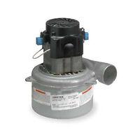 Ametek Lamb Centraclean Cp5000, Cpx5000 Vacuum Cleaner Motor 116765-13