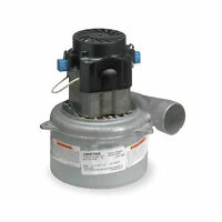 Ametek Lamb Eureka Cv918, Cv918a, Cv918b, Cv918d Vacuum Cleaner Motor 116765-13