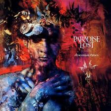 PARADISE LOST - DRACONIAN TIMES - CD - DEATH METAL