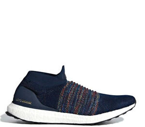 0a8d26a587cb8 Image is loading Adidas-UltraBoost-Laceless-Men-039-s-Running-Shoes-