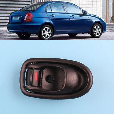 NEW Inside Inner Door Handle Front Rear Left Fit For 1996-2000 Hyundai Elantra