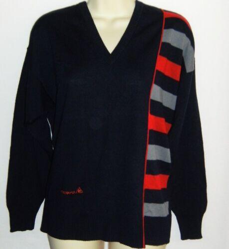 Nouvelle sélection de garçons classique laine d/'agneau//acrylique jumpers de le coq sportif