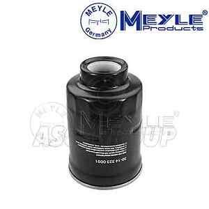 fuer-Mazda-3-5-amp-Toyota-Corolla-MEYLE-Kraftstofffilter-anschraubbar-Filter-30-14