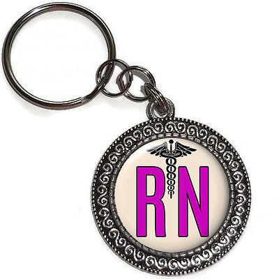 Key Chain,#1 Mom Charm,,Nurse Doctor,Medical,Icu,Er,Office,Teacher,Purse,Backpack