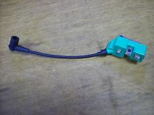 Husqvana Partner K750 Cutoff Saw Ignition Coil Genuine Oem 510115602