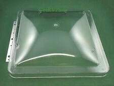 Fantastic Fan-tastic Dometic   K1020-00   Clear Ceiling Vent Lid Cover