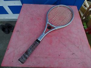 4ea1438896 Image is loading tennis-racket-Adidas-vintage-GTM-L-4