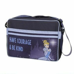 Disney-Cinderella-Baby-Changing-Bag-Includes-Changing-Have-Courage-amp-Be-Kind