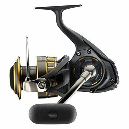 Daiwa Fishing spinning reel 16 BG 4500H