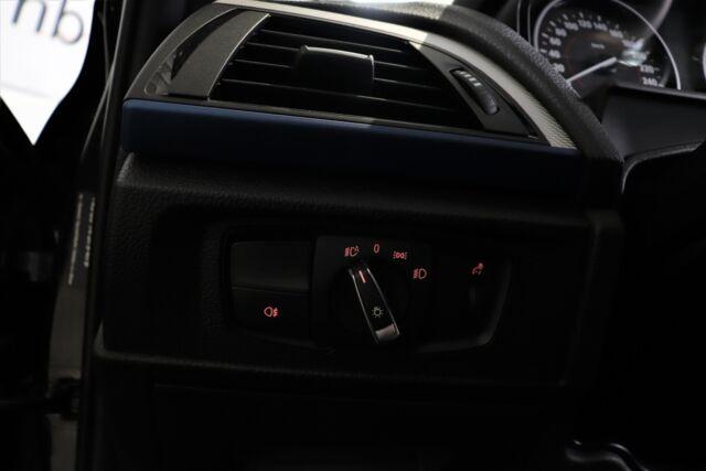 BMW M135i 3,0 aut.