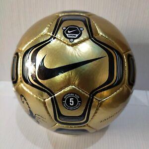 Secreto lava eje  Ultra Raro * Fútbol Nike Oro Cromo Escorpión | secreto torneo | la jaula |  | eBay