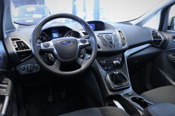Ford C-MAX 1,6 TDCi 115 Titanium billede 5