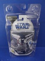 Hasbro Star Wars Clone Wars: Clone Trooper Senate Security Sdcc Action Figure