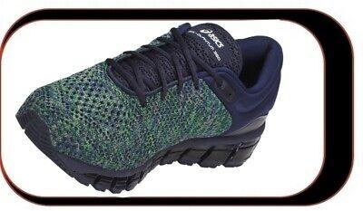 Chaussures de Course pour entra/înement sur Route Homme ASICS Gel-Quantum 360 Knit