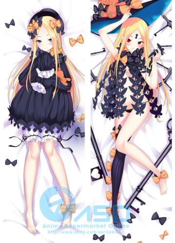 Anime Dakimakura Fate//Grand Order Abigail Williams Hugging Body Pillow Case Gift