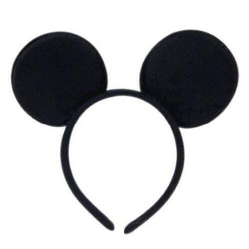 Cute Cartoon Mouses Ears Bow Headband Hen Night Women Girl Party Fancy ♫