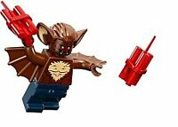 Lego Man Bat Batman Minifigure Figure 76011 Dc Super Heroes