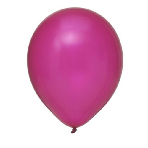 Latex Colourful Balloons Quality Air Helium Party Wedding Birthday 10 12 Inch