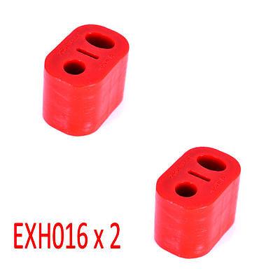 Powerflex EXH016 Prise