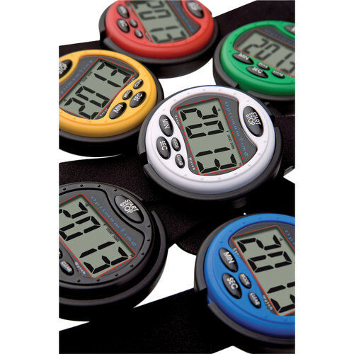 Optimum Time Ultimate Event Watch  Stop Watch Large Display Cross Country XC  outlet online store
