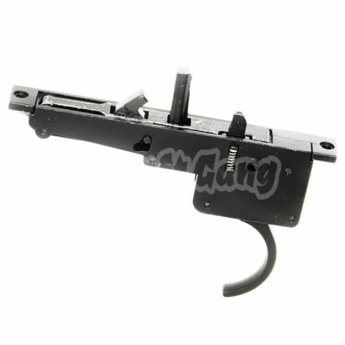 Airsoft Parts WELL Trigger Assembly Set for L96AWS MA4402 Sniper Rifle