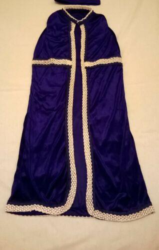 Trois Sages King//Berger Aubergiste Joseph Mary Costume Nativité Jouer