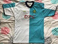 Norwich City FC - 1902-2002 Centenario Camisa-XL-XARA-dpc