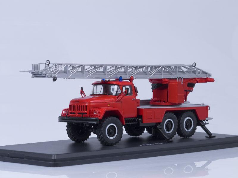 ZIL 131 AL-30 SSM1160 1 43