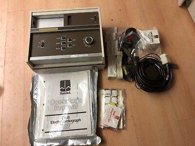 Analytisch Electrocardiograph Ek-8 Burdick Nos Mash Reforger Neuware Mit Lagerspuren 1986