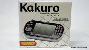Excalibur-Kakuro-Handheld-electronic-portable-game-486-The-New-York-Times-travel