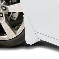 22809726 Chevrolet Camaro Front & Rear Summit White Splash Guards By Chevrolet on sale