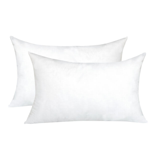 Luxury Duck & Goose Feather, Memory Foam, Housewife, V Shape Pillows Pads Inners