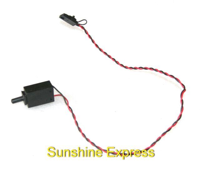 OEM Dell Optiplex 390 990 SFF Intrusion Power Switch Cable 08p59r 8p59r