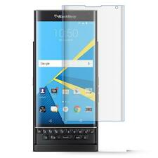 3D Curved Full Real Tempered Glass Cover Screen Protector For Blackberry Priv