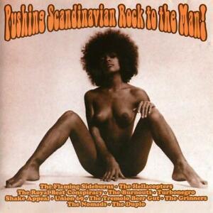 Spingendo-Scandinavian-Rock-all-039-uomo-Audio-Cd-vari-artisti-voto-afrocd-002