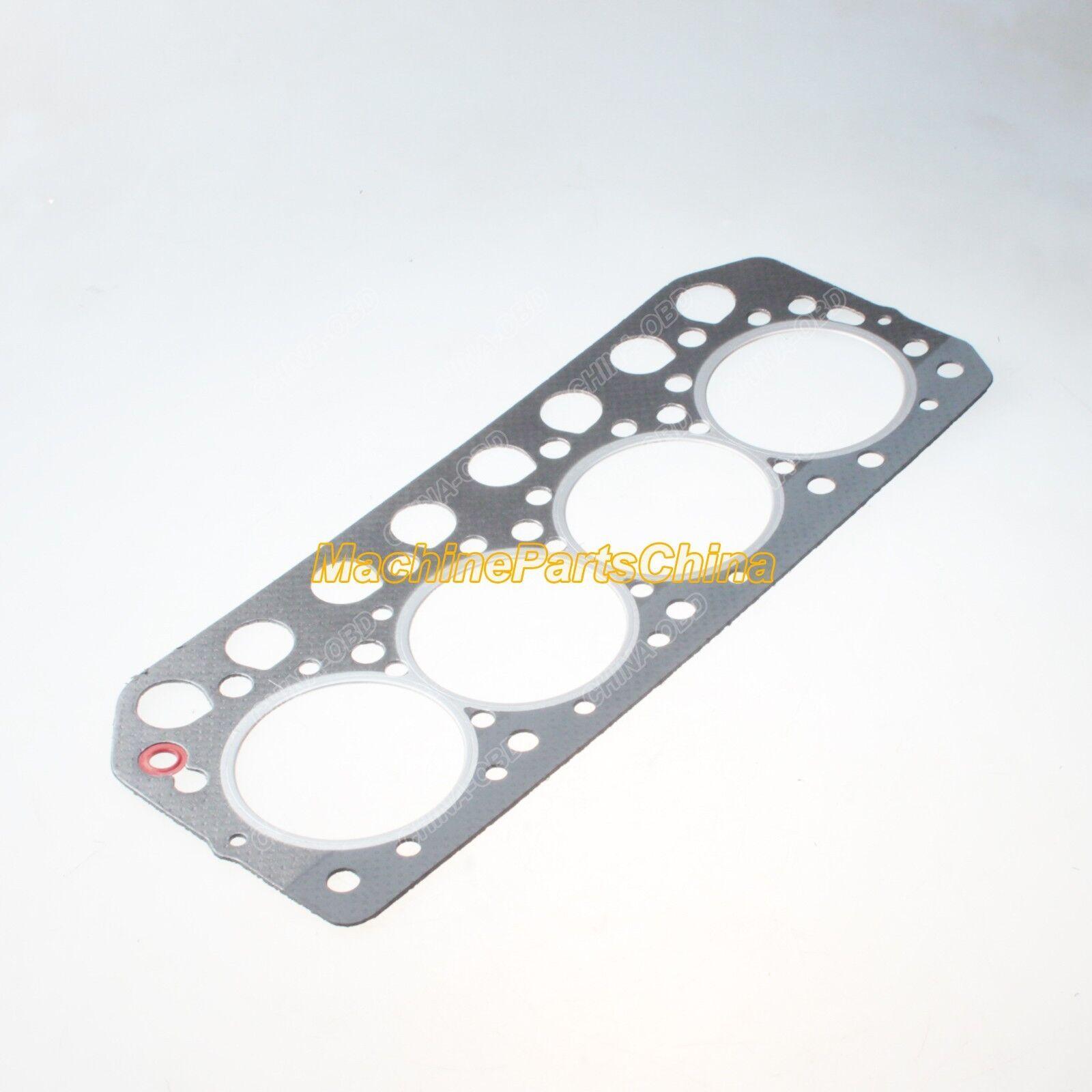 S4L Head Gasket for Mitsubishi S4L S4L2 Diesel Engine TCM forklift and Generator