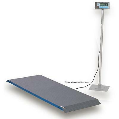 Salter Brecknell PS-1000 Floor Scales / Veterinary Scales 1000 x 0.5 lb