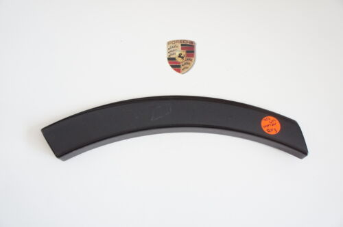 Porsche 957 Cayenne GTS zierbeschläge Wheel Covering Bar HR 95555974802 RV3