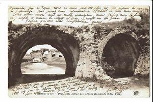 CPA-Carte postale-FRANCE- Fréjus - Entrée des Arènes S180 | eBay