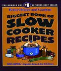 Biggest Book of Slow Cooker Recipes by Houghton Mifflin Harcourt Publishing Company (Paperback, 2003)