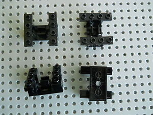 NEW LEGO Part Number 6585 in Black