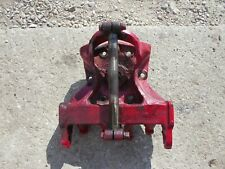 Farmall Super A Sa Tractor Implement Bracket Mount Amp Frontend Roll Pin