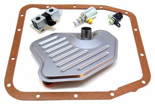 * Ford 4R70W Transmission Solenoid  Service Set Shift EPC TCC 1998-04 21342
