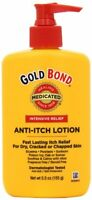 5 Pack - Gold Bond Anti-itch Lotion 5.50 Oz Each on Sale