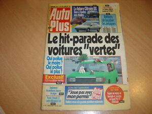 Aimable Auto Plus N°201 R 19 1.4e / Colt 1600 Glxi.saratoga Haute Qualité Et Bas Frais GéNéRaux