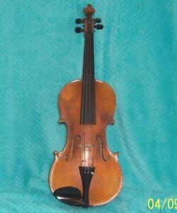 1800 S Antonius Stradiuarius Cremonenfis Faciebad Anno 1713 Violin