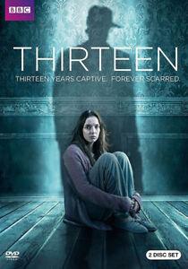 THIRTEEN-DVD