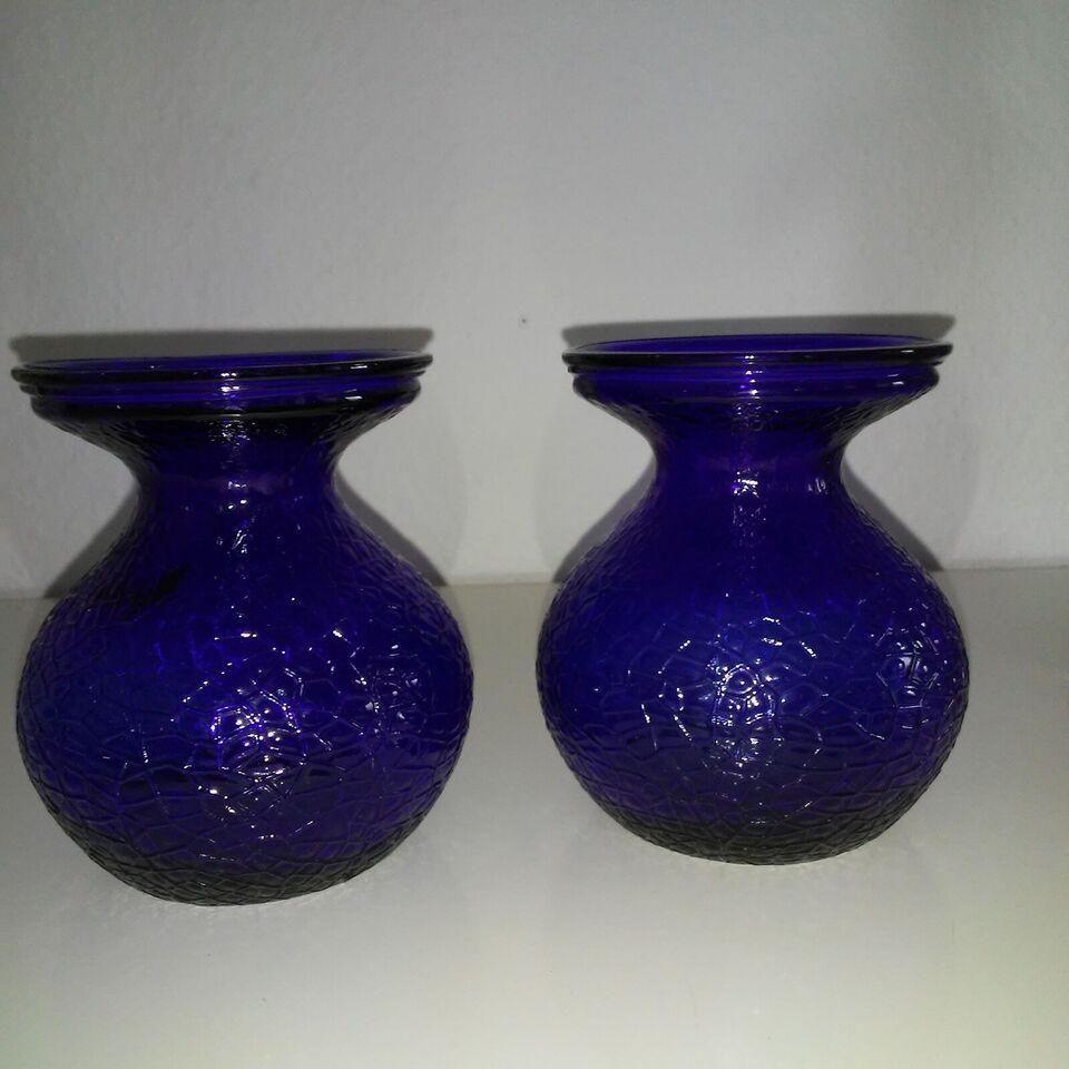 Glas, Hyacint glas