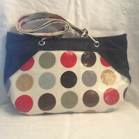 Unique Homemade Hand Bag Free Uk Postage