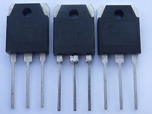 Kec kf13n60 to-3p n channel transistor -brand new free uk.